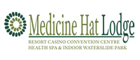 Medicine Hat Lodge logo
