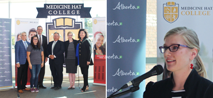 Mental health funding announcement