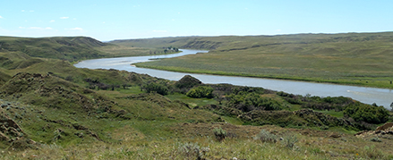National Wildlife Area, CFB Suffield