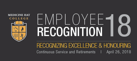 Employee Recognition 2018