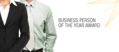 Business Person of the Year